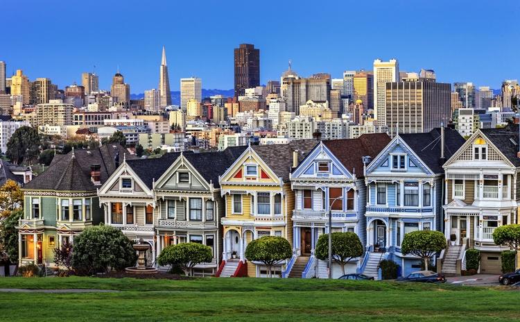 Какие улицы мира самые красивые?