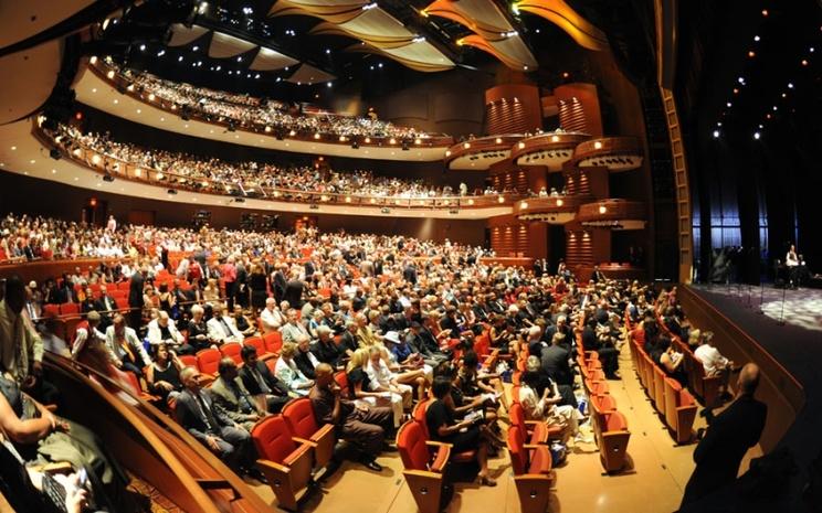Расписание Театра оперы и балета на 1 июля