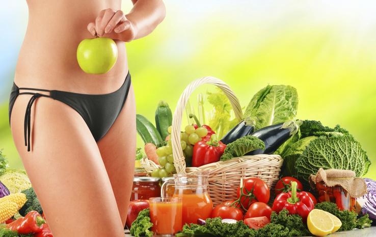 Диетолог раскрыла секрет эффективного и быстрого похудения » udf.