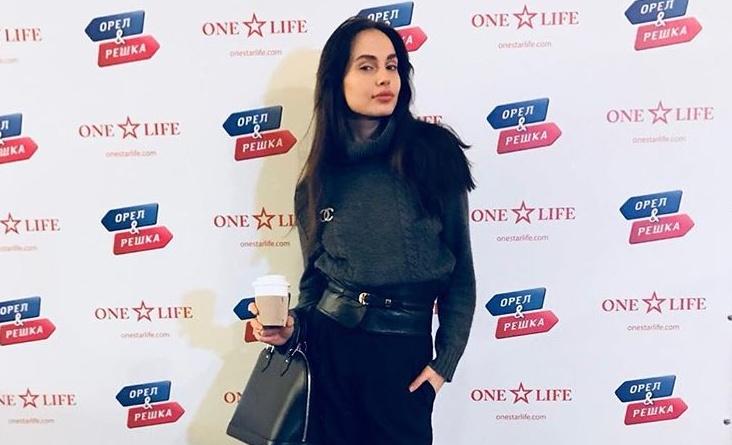 Певица Таня Воржева