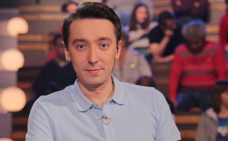 Михаил Присяжнюк стал новым ведущим проекта «Один за всех»