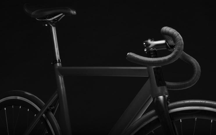 Создан велосипед без цепи