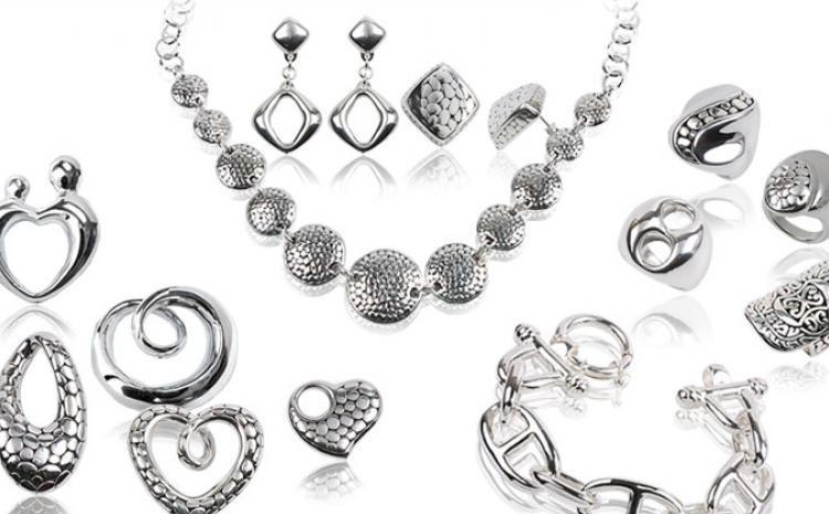 В интернет-магазине можно купить ювелирные украшения из серебра по самым  низким ценам 004ed3a0c34