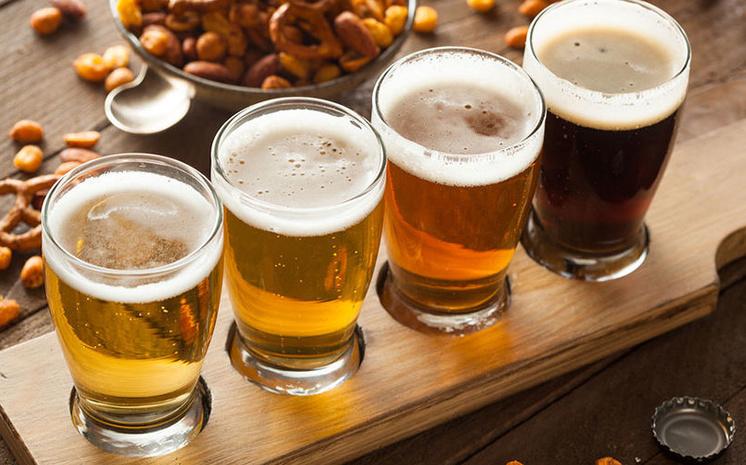 Безалкогольное пиво полезно для похудения