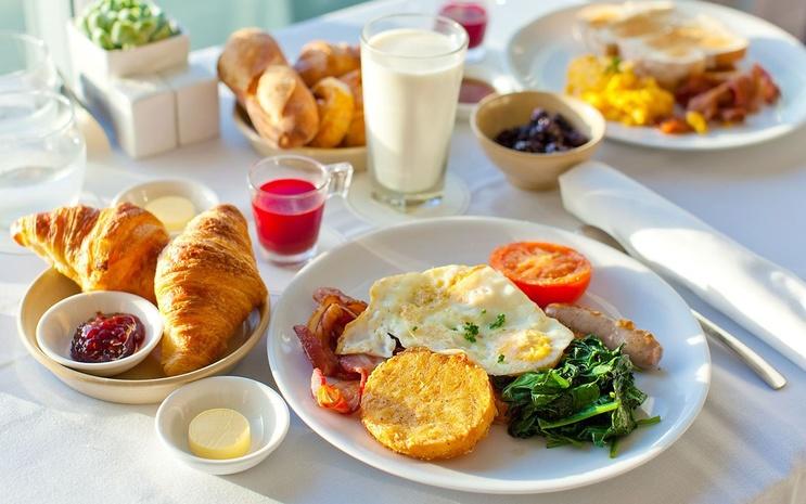 Два яйца в день обеспечат активность головного мозга