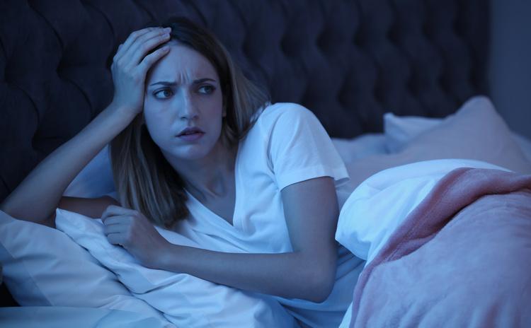 Врачи раскрыли секрет ночных пробуждений