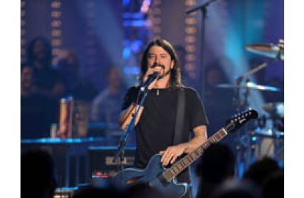 """VH1 Storytellers: Foo Fighters"" - мировая премьера на MTV Украина"