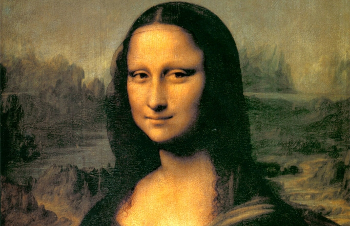 Ученые разгадали тайну улыбки Моны Лизы