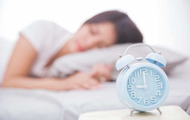 Исследователи советуют придерживаться графика сна и бодрствования