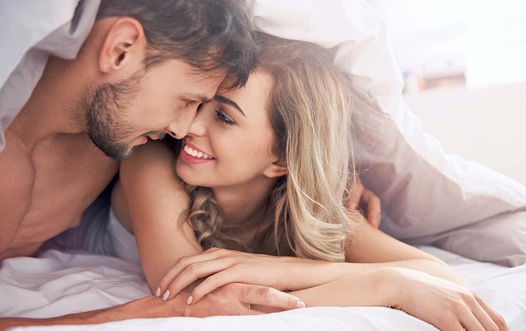 Идеальный секс с точки зрения мужчины писать