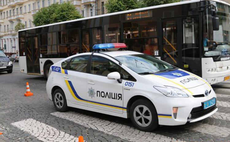 Почему полиция будет останавливать авто
