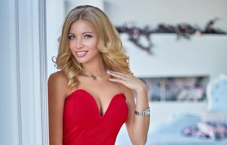 Победительница шоу «Холостяк-5» Марина Кищук