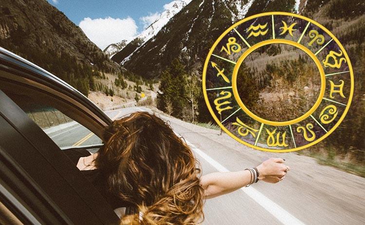 Автомобильный гороскоп на неделю с 11 по 17 февраля 2019 года