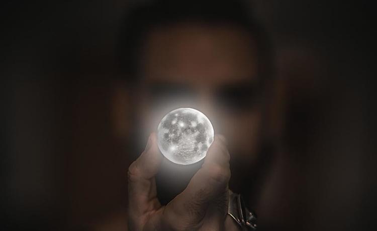 Мифы о Луне и лунном свете: самые популярные страхи людей