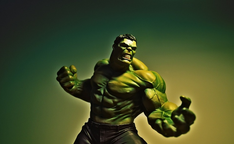 Как побороть вспышку ярости: советы, которые помогут успокоиться