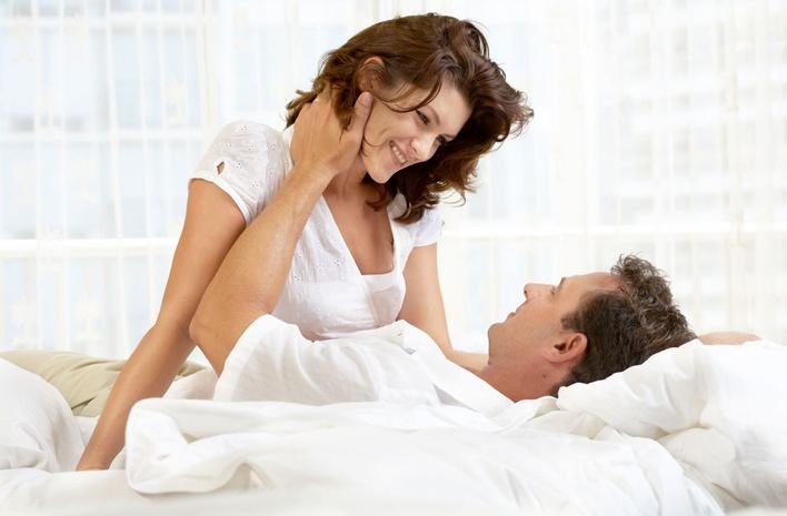 Ученые рассказали, как испытать оргазм за 20 секунд