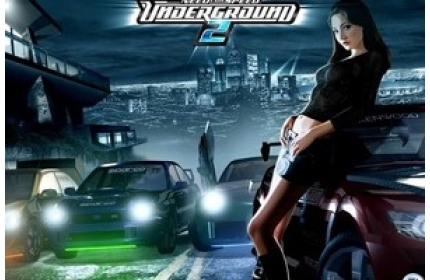 DreamWorks экранизирует Need for Speed