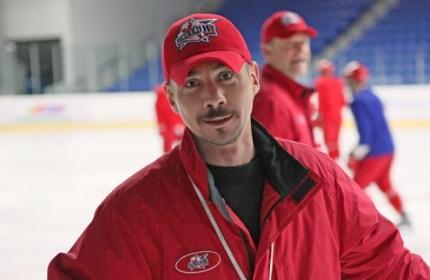 фото тренера из сериала молодёжка