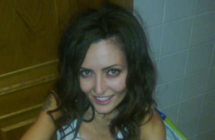 Анна добрыднева без макияжа