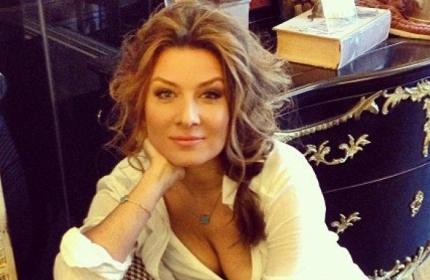 Жанна Бадоева не будет выходить замуж за Сергея Бабенко ...