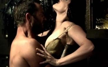 Ева грин занялась жарким сексом в трюме корабля