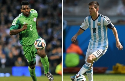 Прогноз На Матч Аргентина-нигерия