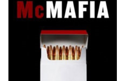 McMafia immortale!