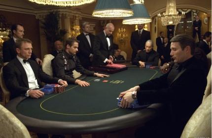 казино рояль цитаты из фильма