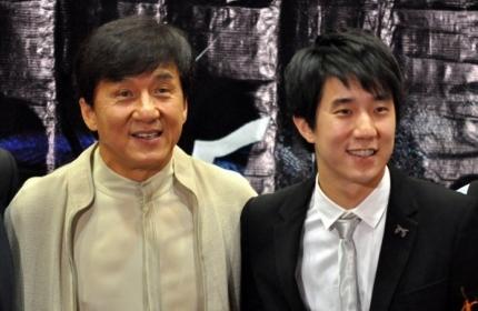 Фильмы джеки чан и его сын губка боб сколько лет мультфильму