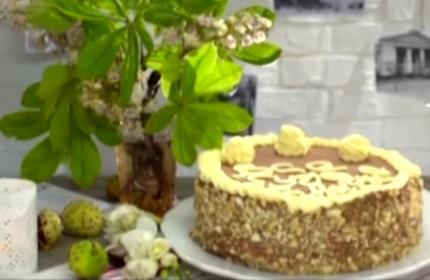 стб все буде смачно рецепты аллы ковальчук киевский торт