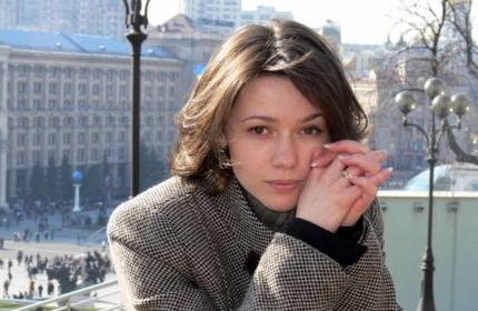 Актриса Ольга Гришина сходство с Заворотнюк
