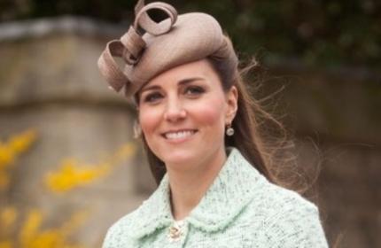 Кейт Миддлтон: ТОП-15 интересных фактов из жизни герцогини