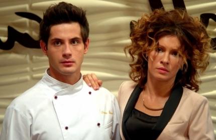 картинки кухня сериал вика