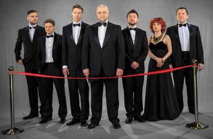 знакомимся с русскими шоу