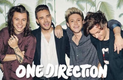 One Direction,One Direction 2015