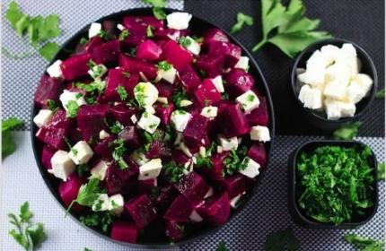 Салат 1 января рецепт