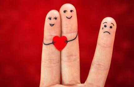 Измена мужа — рекомендации психолога