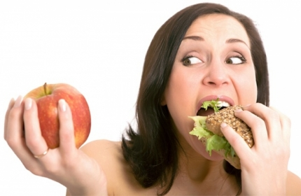 Как удержаться на диете, знает психолог Юрий Проскура