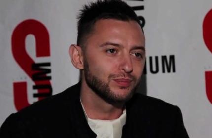 Рома Зверь: нормальный артист не поедет выступать в Крым