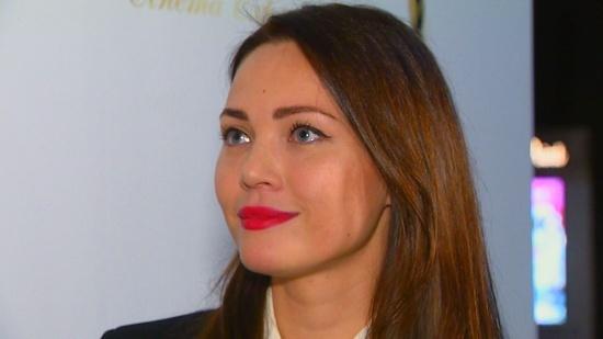 Леся Матвеева знает рецепт счастливого брака