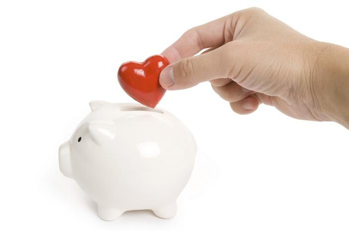 Банк отношений принимает на хранение депозиты