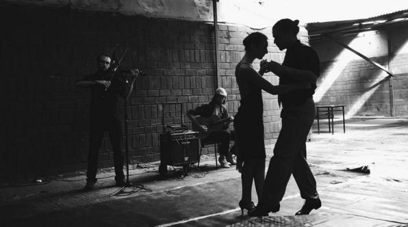 В бизнесе, танго и в жизни, главное — партнёр