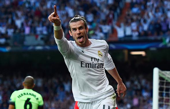 «Реал» — «Манчестер Сити»: Бензема не сыграет, Роналду выйдет в стартовом составе Лига чемпионов