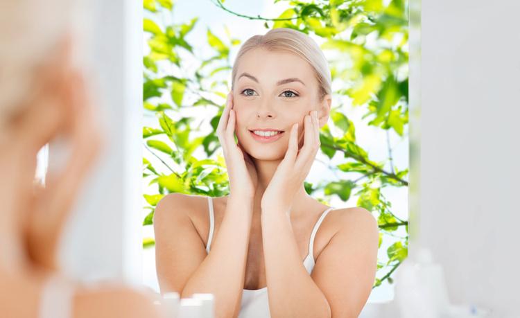 Как ухаживать за чувствительной кожей дома