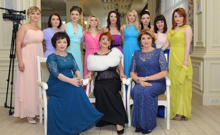 От пацанки до панянки 1 сезон видео украина