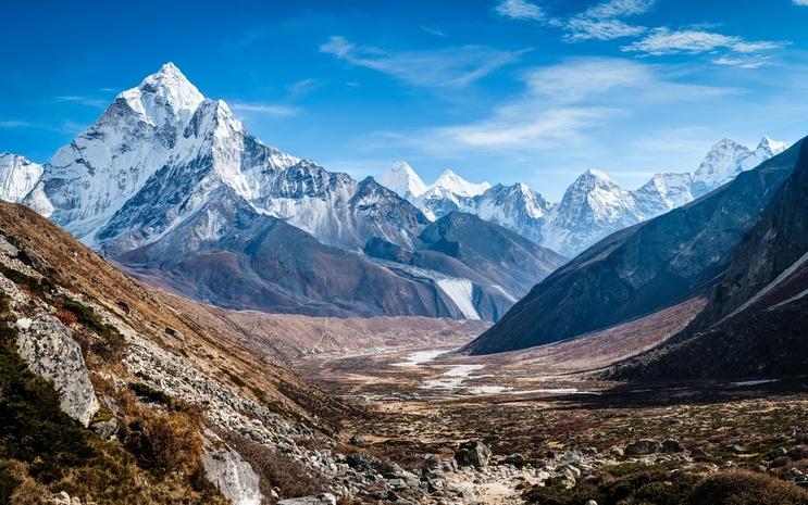 Культ без личности— вГималаях горную вершину назвали вчесть Савченко