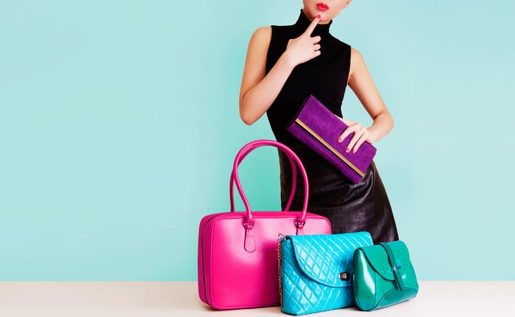 0cab165ebf21 Как правильно подобрать сумку? Женские сумки и их роль | Womenzone