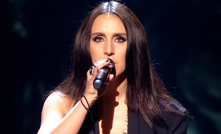 Адель понравилась песня Джамалы наЕвровидении 2016