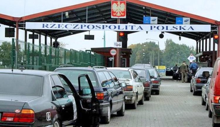 Польша ввела кратковременный пограничный контроль всвязи ссаммитом НАТО