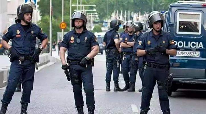 ВМадриде иКаталонии проводится спецоперация против «грузинской мафии»